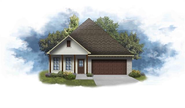 640 Terrace Lake Drive, Covington, LA 70435 (MLS #2188337) :: Turner Real Estate Group
