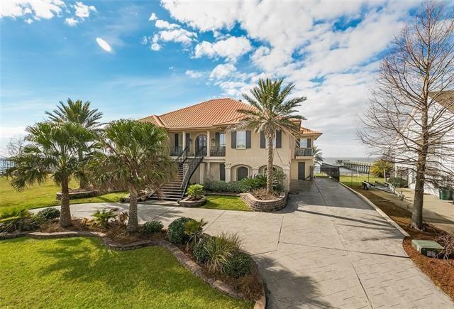 505 Carr Drive, Slidell, LA 70458 (MLS #2188343) :: Crescent City Living LLC