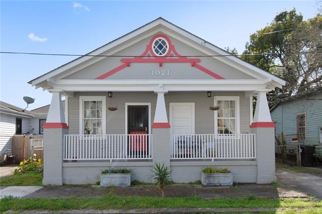 1021 Evelina Street, New Orleans, LA 70114 (MLS #2188352) :: Inhab Real Estate