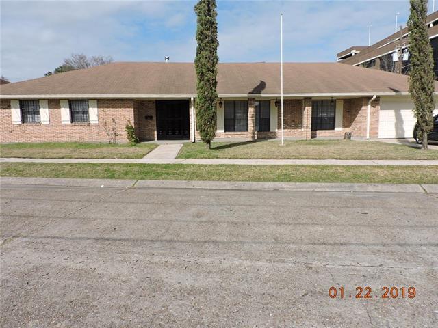 4401 Hastings Street, Metairie, LA 70006 (MLS #2188416) :: Turner Real Estate Group