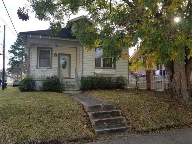 2482 Jasmine Street, New Orleans, LA 70122 (MLS #2188483) :: Turner Real Estate Group