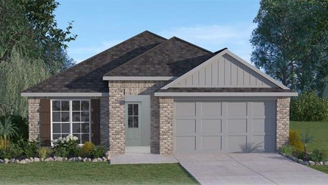16825 Highland Heights Drive, Covington, LA 70435 (MLS #2188487) :: Crescent City Living LLC