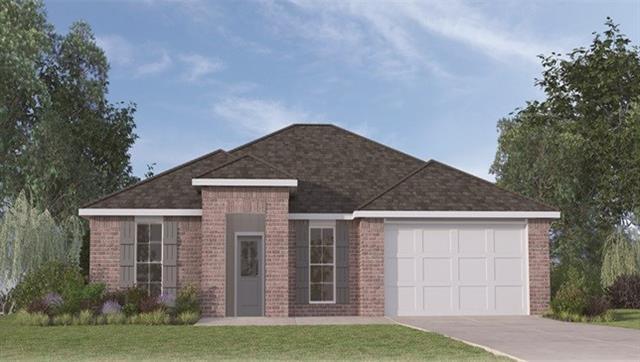 16731 Highland Heights Drive, Covington, LA 70435 (MLS #2188489) :: Watermark Realty LLC
