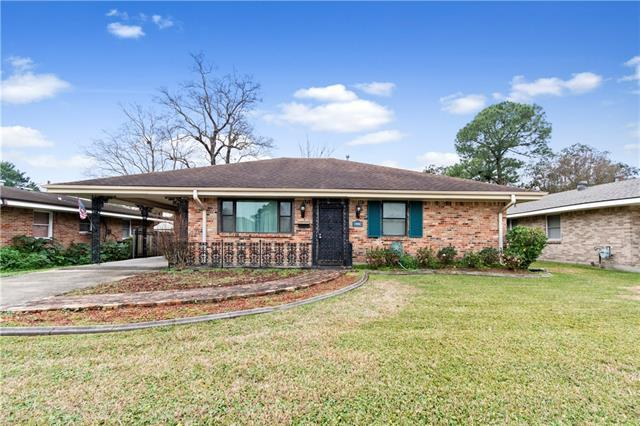 8712 Donnaway Street, Metairie, LA 70003 (MLS #2188502) :: Crescent City Living LLC