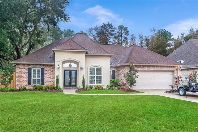 405 River Crest Cove, Slidell, LA 70461 (MLS #2188504) :: Crescent City Living LLC