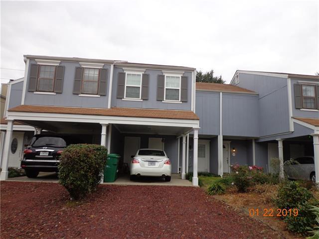4232 Paradis Lane, Kenner, LA 70065 (MLS #2188528) :: Crescent City Living LLC