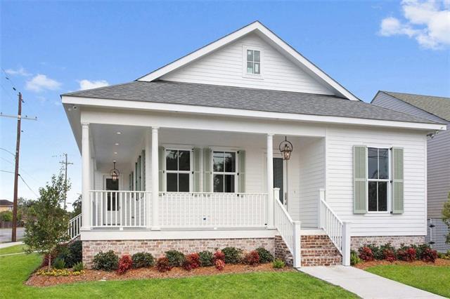 1439 Filmore Avenue, New Orleans, LA 70122 (MLS #2188602) :: Inhab Real Estate