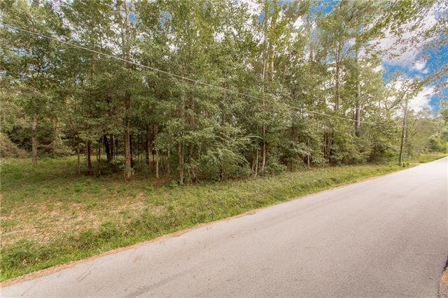 Lot 9B S 24TH Street, Lacombe, LA 70445 (MLS #2188714) :: Inhab Real Estate