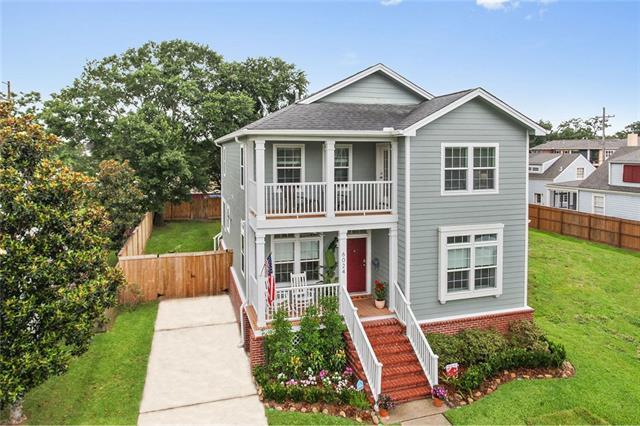 6024 Vicksburg Street, New Orleans, LA 70124 (MLS #2188720) :: Crescent City Living LLC
