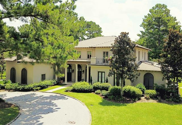 568 Northwoods Drive, Abita Springs, LA 70420 (MLS #2188742) :: Crescent City Living LLC