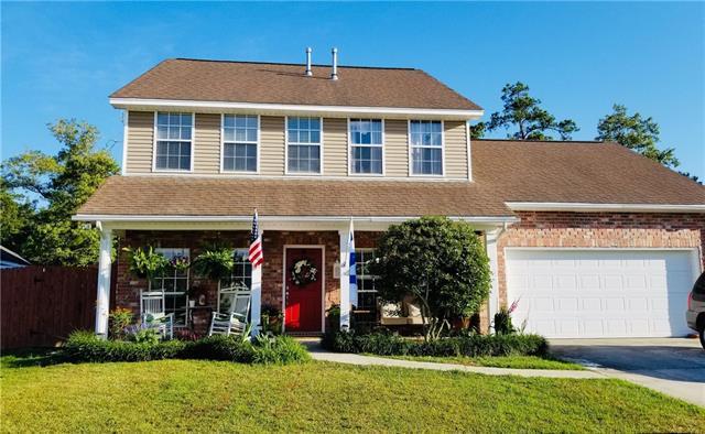 430 J J Lane, Covington, LA 70433 (MLS #2188754) :: Turner Real Estate Group
