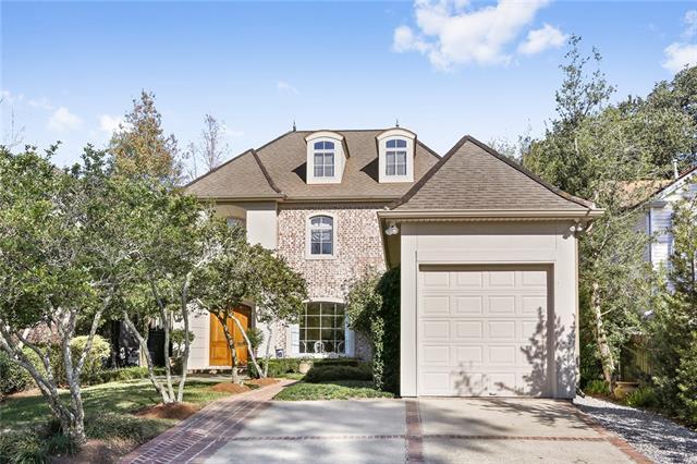 16 Warbler Street, New Orleans, LA 70124 (MLS #2188757) :: Top Agent Realty