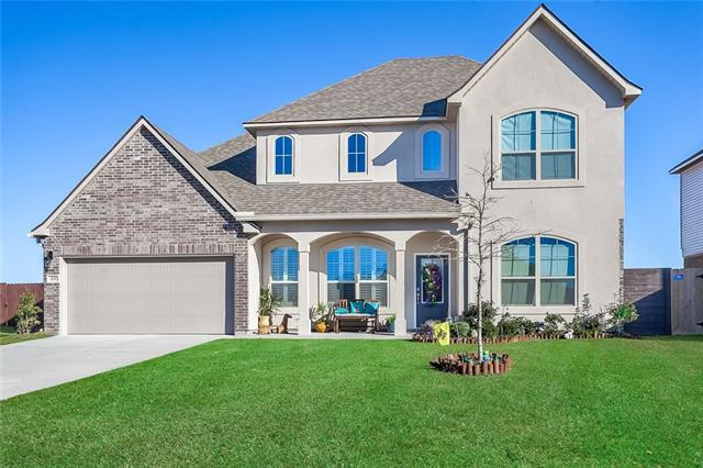 237 E Lake Drive, Slidell, LA 70461 (MLS #2188760) :: Crescent City Living LLC