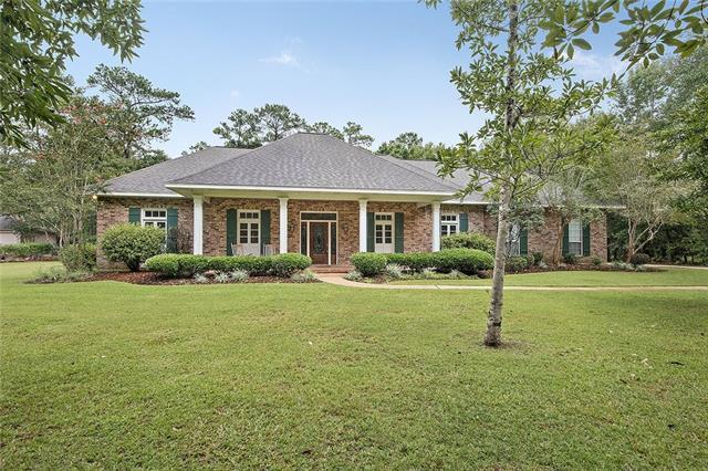1013 Parkpoint Drive, Slidell, LA 70461 (MLS #2188763) :: Top Agent Realty
