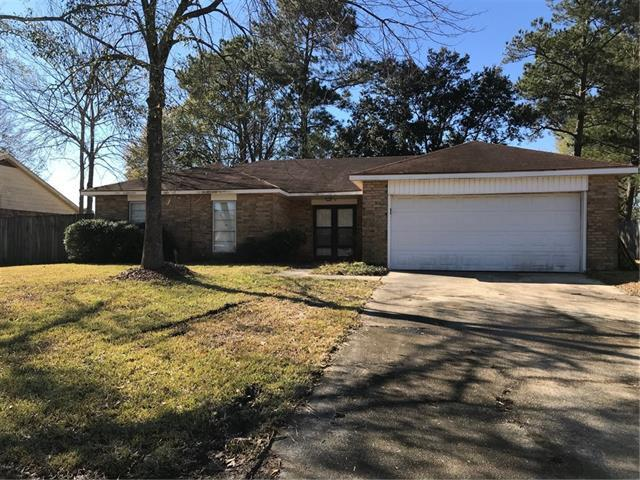 114 Branchwood Drive, Slidell, LA 70458 (MLS #2188775) :: Turner Real Estate Group