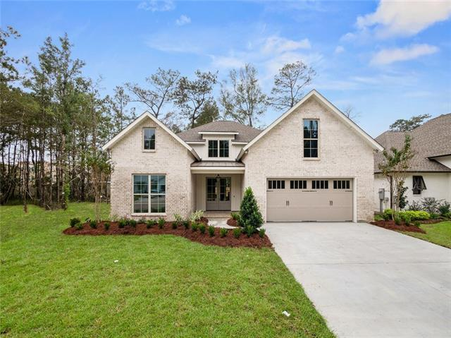4152 Cypress Point Drive, Covington, LA 70433 (MLS #2188783) :: Turner Real Estate Group