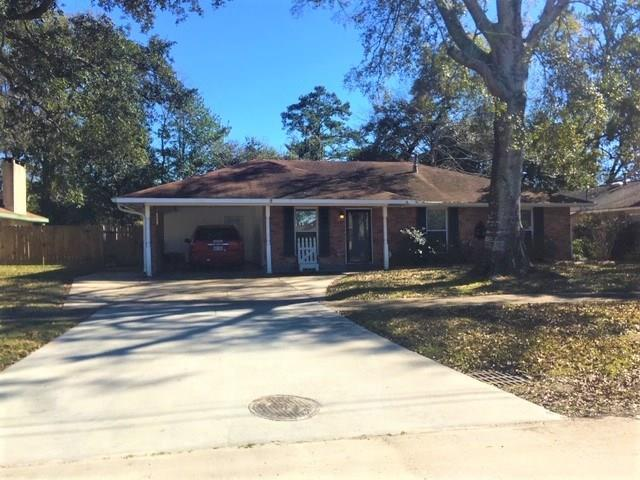 3850 Eton Street, Slidell, LA 70458 (MLS #2188793) :: Turner Real Estate Group