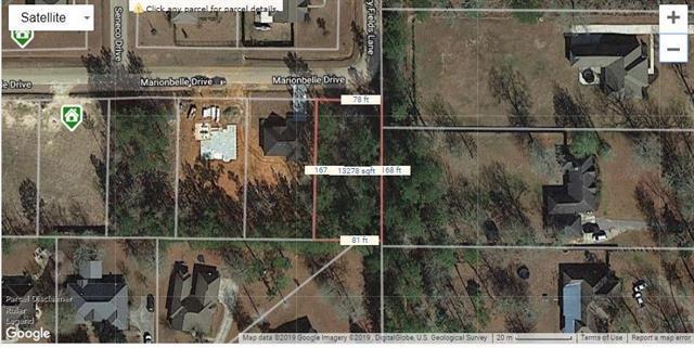 Marionbelle Drive, Ponchatoula, LA 70454 (MLS #2188828) :: Turner Real Estate Group