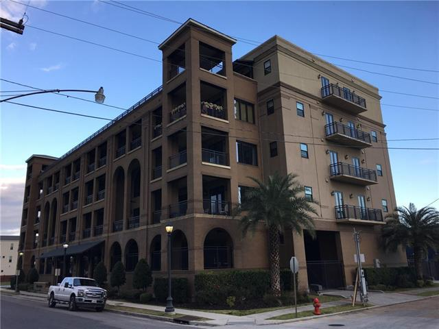 504 1ST Street #204, Gretna, LA 70053 (MLS #2188846) :: Crescent City Living LLC