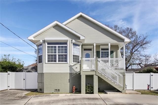1605 Palm Street, Metairie, LA 70001 (MLS #2188910) :: Crescent City Living LLC