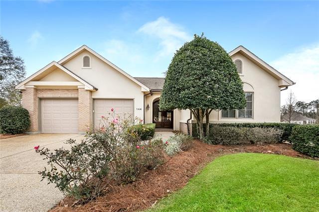 144 St. Charles Court, Abita Springs, LA 70420 (MLS #2188925) :: Crescent City Living LLC