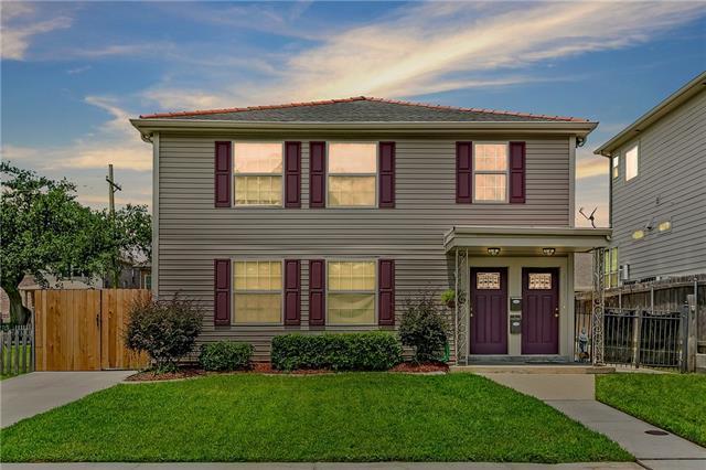 6652-54 General Diaz Street, New Orleans, LA 70124 (MLS #2188935) :: Crescent City Living LLC