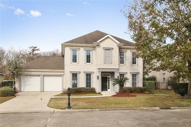 74 Pinehurst Drive, New Orleans, LA 70131 (MLS #2188958) :: Top Agent Realty
