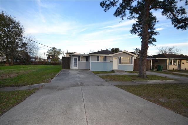 3116 Tupelo Street, Kenner, LA 70065 (MLS #2189003) :: Crescent City Living LLC