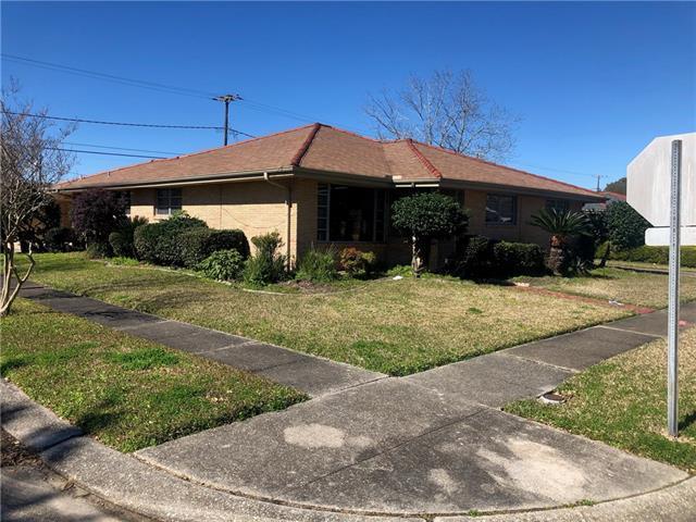 1000 Melody Street, Metairie, LA 70006 (MLS #2189008) :: Crescent City Living LLC