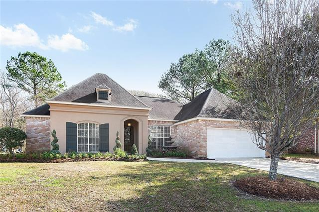 14378 Riverlake Drive, Covington, LA 70435 (MLS #2189010) :: Turner Real Estate Group