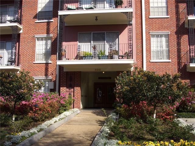 400 Rue Saint Ann #312, Metairie, LA 70005 (MLS #2189082) :: Turner Real Estate Group