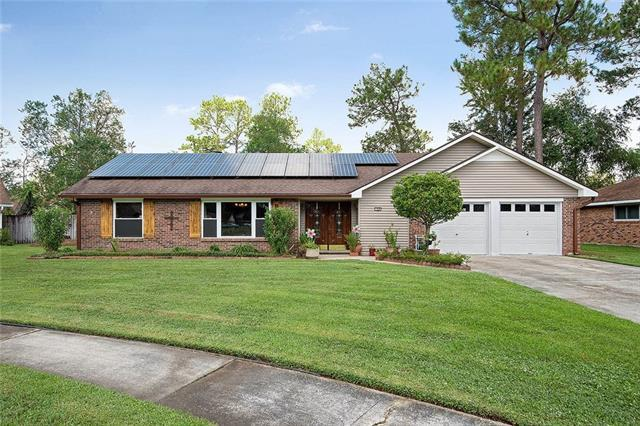 169 W Forest Drive, Slidell, LA 70458 (MLS #2189086) :: Turner Real Estate Group