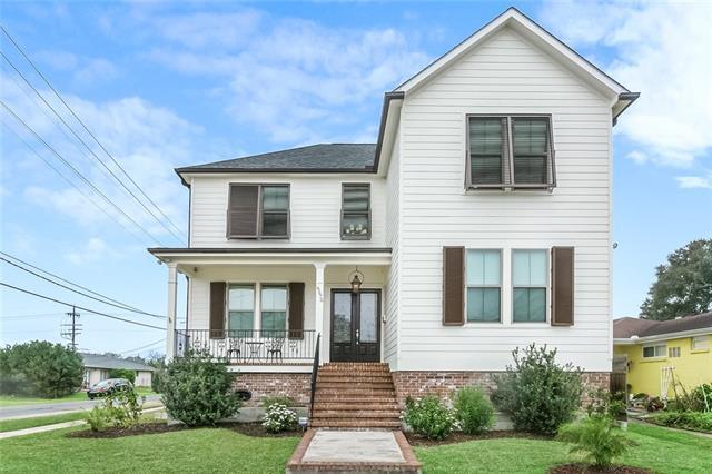 6575 Avenue A Street, New Orleans, LA 70124 (MLS #2189105) :: Watermark Realty LLC