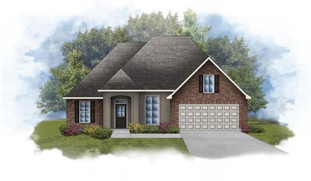210 Ashton Parc, Slidell, LA 70458 (MLS #2189117) :: Turner Real Estate Group
