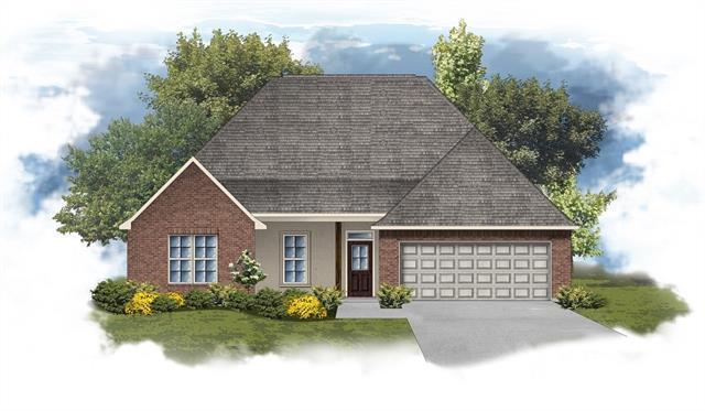 182 Ashton Parc, Slidell, LA 70458 (MLS #2189120) :: Turner Real Estate Group