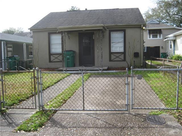 232 Vinet Avenue, Jefferson, LA 70121 (MLS #2189156) :: Parkway Realty
