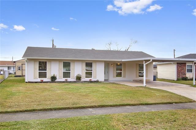 328 Rosedown Drive, La Place, LA 70068 (MLS #2189158) :: Crescent City Living LLC