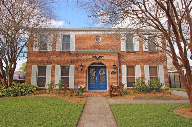 1455 Cabrini Court, New Orleans, LA 70122 (MLS #2189190) :: Top Agent Realty