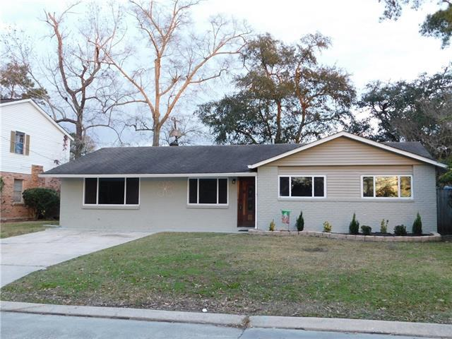 108 Fountain Drive, Slidell, LA 70458 (MLS #2189211) :: The Sibley Group