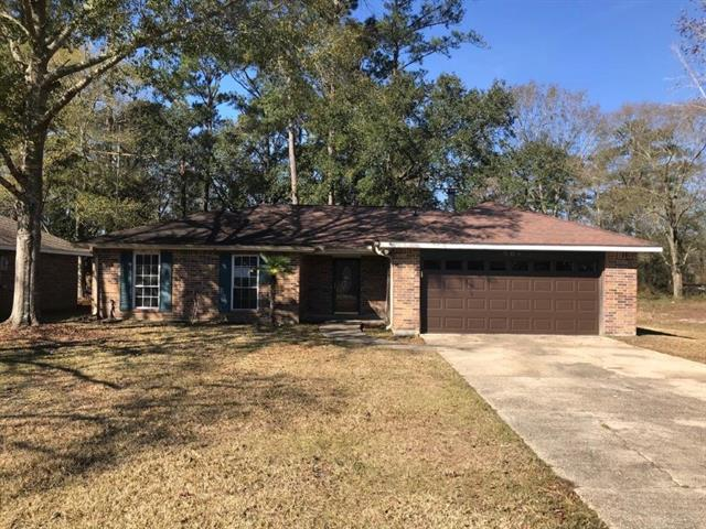 604 9TH Street, Slidell, LA 70458 (MLS #2189228) :: The Sibley Group