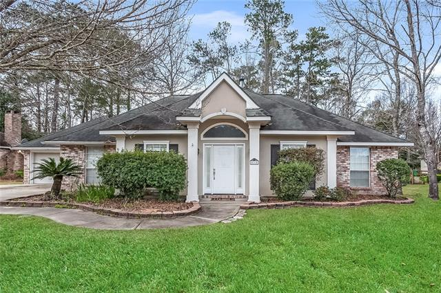 810 Avenue Saint Albert Street, Covington, LA 70433 (MLS #2189246) :: Turner Real Estate Group