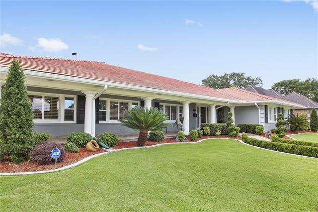 4918 Bancroft Drive, New Orleans, LA 70122 (MLS #2189278) :: Crescent City Living LLC