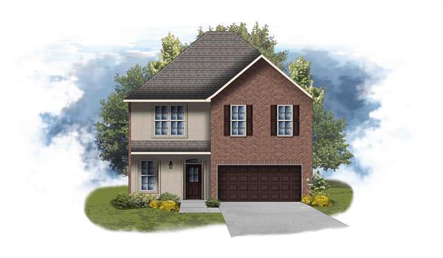 7457 Silverado Drive, Marrero, LA 70072 (MLS #2189302) :: Crescent City Living LLC