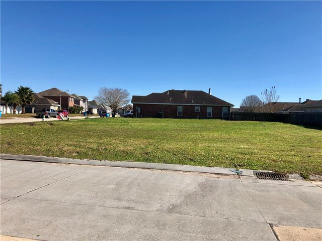 3501 Van Cleave Drive, Meraux, LA 70075 (MLS #2189303) :: The Sibley Group