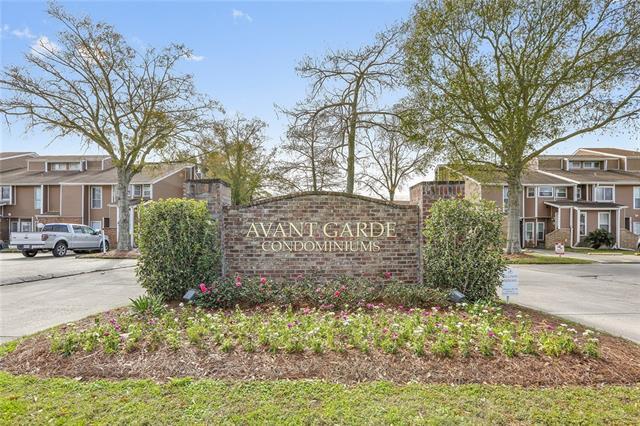 16 Avant Garde Circle #16, Kenner, LA 70065 (MLS #2189307) :: Watermark Realty LLC