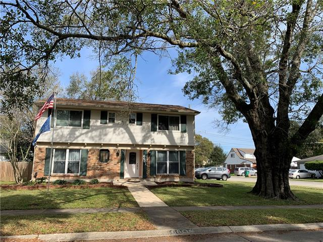 6601 Wilty Street, Metairie, LA 70003 (MLS #2189343) :: Turner Real Estate Group