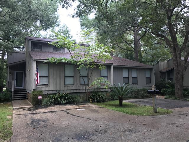640 Tete L'ours Drive #13, Mandeville, LA 70471 (MLS #2189346) :: Turner Real Estate Group