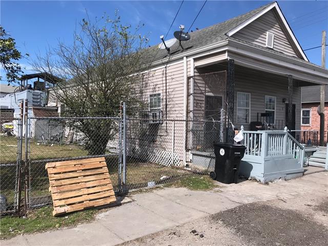 1401 S.Roman Street, New Orleans, LA 70125 (MLS #2189352) :: Crescent City Living LLC