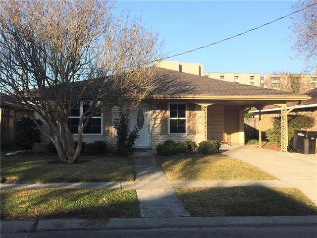 2305 Illinois Avenue, Kenner, LA 70062 (MLS #2189356) :: Parkway Realty