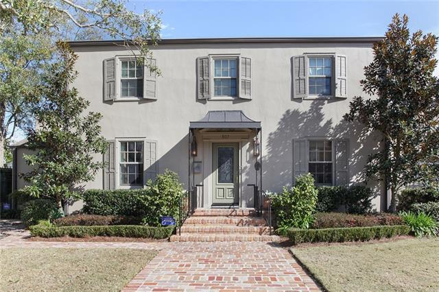 307 Betz Place, Metairie, LA 70005 (MLS #2189361) :: Turner Real Estate Group